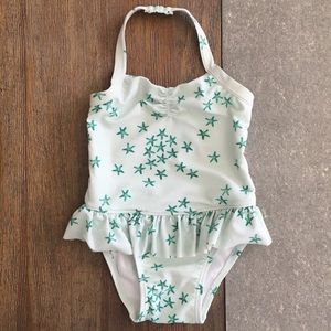 Old Navy Baby Girls Swim Suit size 18-24 months